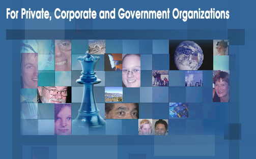 P & A Management - Creating Business Advantages for Private, Corporate and Government Organizations